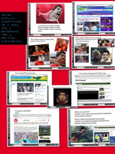 pic collage Suarez